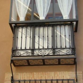 Balcon mirador