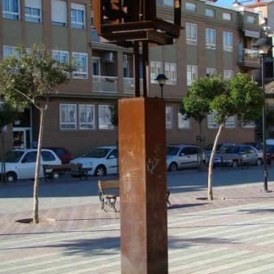 Escultura Albacete